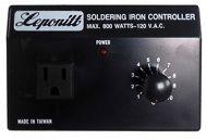 11678-Leponitt Professional Vari Watt Iron Control
