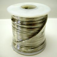 15681-Tinned Copper Wire 14 Gauge 1 lb.