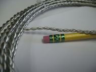 15684-Twisted Tinned Copper Wire 14 Gauge