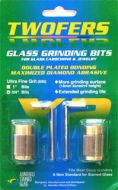 11972-Twofers Ultra Fine Grit 3/4