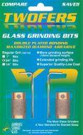 11976-Twofers Standard Grit 3/4