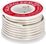 1957-Canfield Silver Gleem 1/2 Lb.Spools