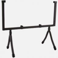 "25812-10"" Square Iron Panel Stand"