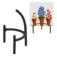 """25795-1/2 Round 4.5"""" Display Stand Small Essential"""