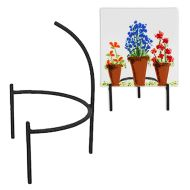 """25797-1/2 Round 8.75"""" Display Stand Large Essential"""