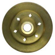 33122-Vented Vase Cap 2.5
