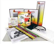 4150-Fireworks Beginners Essentials Beadmaking Kit