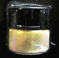 43821-CBS Dichroic Extract Cyan/Copper