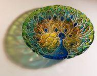 47242-Peacock Texture Mold 11
