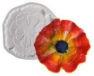 47322-Patty Gray Flower Mold 9.5