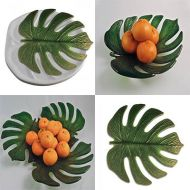 47506-Monstera Leaf Mold 12.5