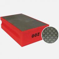4816-200 Med. Grit Value Diamond Handpad