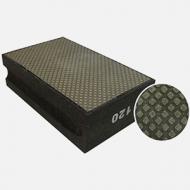 4817-120 Med/Coarse Grit Value Diamond Handpad