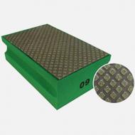 4818-60 Coarse Grit Value Diamond Handpad