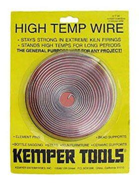 48550-High Temp Wire 17 Gauge