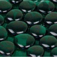 60837-Lg. Dark Green Nuggets