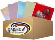 70502-Value Bullseye Standard Rainbow Pack 90 Fusible