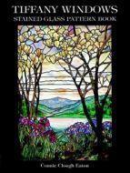 90025-Tiffany Windows Bk.