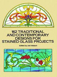 90047-162 Tradition/Contemp.Design Bk.