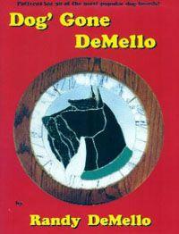 90292-Dog' Gone DeMello Bk.