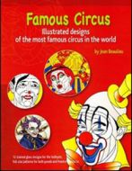 90307-Famous Circuses Bk ---SALE!