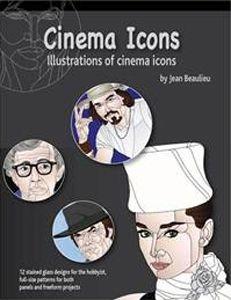 90313-Cinema Icons Bk