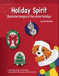 90317-Holiday Spirit Bk.