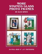 90414-More S/G Photo Frames Bk.