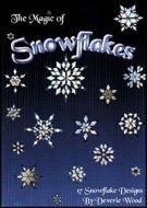 90517-Magic Of Snowflakes Bk.