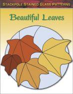 90551-Beautiful Leaves Bk.