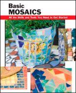90555-Basic Mosaics Bk.