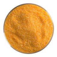 BU002591F-Frit Fine Tangerine Opal 1# Jar
