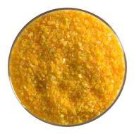 BU002592F-Frit Med. Tangerine Opal 1# Jar