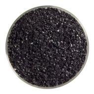 BU010092F-Frit Med. Black Opal 1# Jar