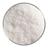 BU011392F-Frit Med. White Opal 1# Jar