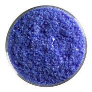 BU011492F-Frit Med. Cobalt Blue Opal 1# Jar
