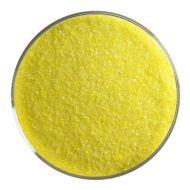 BU012091F-Frit Fine Canary Yellow Opal 1# Jar