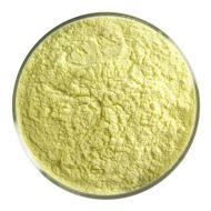 BU012098F-Frit Powder Canary Yellow Opal 1# Jar