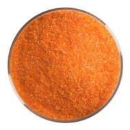BU012591F-Frit Fine Orange Opal 1# Jar