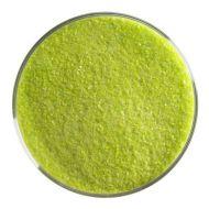 BU012691F-Frit Fine Spring Green Opal 1# Jar