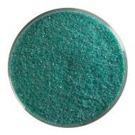 BU014491F-Frit Fine Teal Green Opal 1# Jar