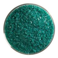 BU014492F-Frit Med. Teal Green Opal 1# Jar
