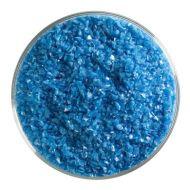BU016492F-Frit Med. Egyptian Blue Opal 1# Jar