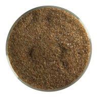BU020391F-Frit Fine Solid Brown Opal 1# Jar