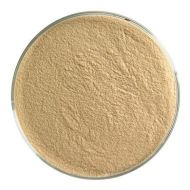 BU020398F-Frit Powder Solid Brown Opal 1# Jar