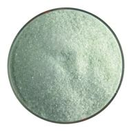 BU020791F-Frit Fine Celadon Opal 1# Jar