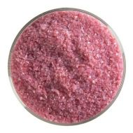 BU030192F-Frit Med. Pink Opal 1# Jar