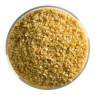 BU033792F-Frit Med. Butterscotch Opal 1# Jar