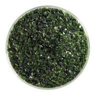 BU141292F-Frit Med. Light Aventurine Green Cath. 1# Jar