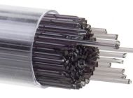 BU112907-Stringers Charcoal Gray
